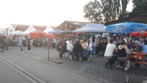 Rückblick Sommerfest 2021 – das kleinste der Vereinsgeschichte